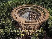 Janské Lázně - rekreační dům k pronájmu - 15