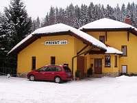 Privat 308 - rekreační dům ubytování Janské Lázně - 2