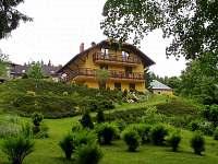 Rekreační dům na horách - okolí Rudníku