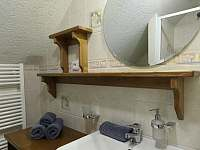 koupelna patro - Horní Maršov