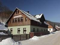zimní chalupa Maršovka - Horní Maršov