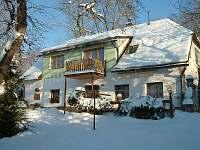 ubytování Skiareál Skiport - Velká Úpa na chalupě k pronájmu - Horní Lánov