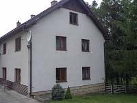 ubytování Slaná - Nedvězí Rodinný dům na horách