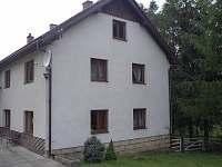 Rodinný dům na horách - okolí Rybnice