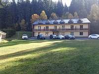 Apartmánový dům C