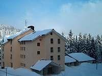 Areál Poustevník - Pec pod Sněžkou