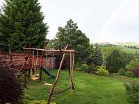 Dětské hřiště - Bozkov