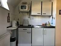 Kuchyňský kout - Rokytnice nad Jizerou