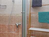 Sprchový kout - Svoboda nad Úpou
