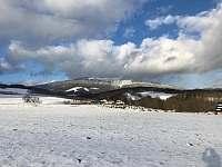 Krásné zimní procházky - Čistá