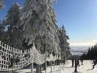 Ski areál Černá Hora - Čistá