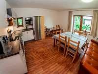 kuchyně 1.patro