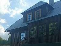 ubytování Ski Resort Černá hora - Černý Důl Chalupa k pronajmutí - Strážné