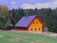 Levné ubytování Koupaliště Mostek Chalupa k pronajmutí - Mostek - Debrné