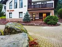 ubytování Skiareál Rokytnice nad Jizerou v apartmánu na horách - Harrachov