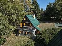 ubytování Skiareál Labská na chatě k pronajmutí - Benecko