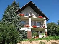 ubytování Dolní Štěpanice na chatě k pronajmutí