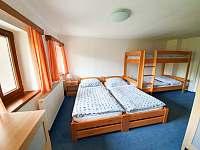 Pokoj 5 - Strážné