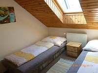 1 - apartmán ubytování Vrchlabí