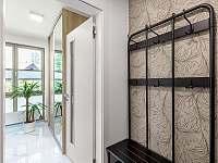 Apartmany - pronájem apartmánu - 7 Harrachov