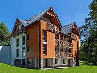 Ubytování Harrachov - pronájem apartmánu