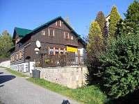 ubytování Ski areál Černá hora - Jánské Lázně Chata k pronajmutí - Černý Důl