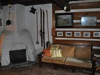 U Lakomé Barky - chalupa ubytování Horní Albeřice - 5
