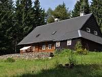 U Lakomé Barky - chalupa ubytování Horní Albeřice - 2