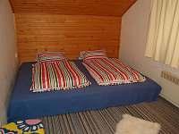 Ložnice 1- apartmán B