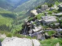 Pančavské vodopády