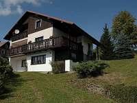ubytování Skiareál Šachty Vysoké nad Jizerou na chalupě k pronajmutí - Jestřabí v Krkonoších
