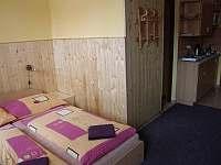Apartmán 2 - Janské Lázně