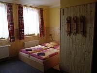 Apartmán 2 - k pronájmu Janské Lázně