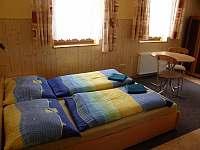 Apartmán 4 - Janské Lázně