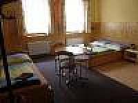 Apartman č.1 - k pronajmutí Janské Lázně