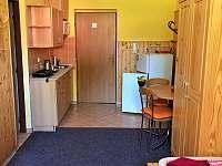 Apartman - studio č.2 - pronájem Janské Lázně