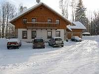 Apartmany U Švýcarského dvora Janské Lázně - k pronájmu