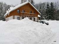 Apartmany U Švýcarského dvora Janské Lázně - k pronajmutí
