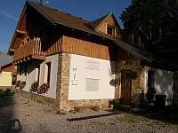 Apartmany U Švýcarského dvora Janské Lázně - ubytování Janské Lázně