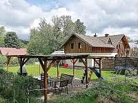 Apartmán na horách - dovolená Rybník Dolce rekreace Janské Lázně