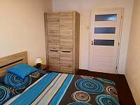 Ložnice Apartmán v přízemí - Rokytnice nad Jizerou