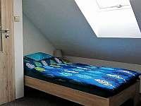 Pokoj Prostorný apartmán - pronájem Rokytnice nad Jizerou