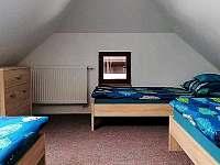 Pokoj Prostorný apartmán - Rokytnice nad Jizerou