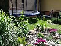 Zahrada Dětské hřiště - Rokytnice nad Jizerou