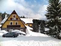 Chata k pronajmutí - zimní dovolená Horní Mísečky