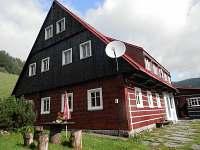 ubytování Skiareál Černá hora - Jánské Lázně na chatě k pronájmu - Velká Úpa