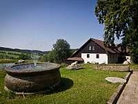 Penzion na horách - okolí Ryžoviště