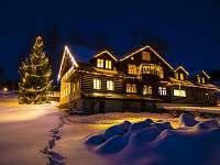 ubytování Skiareál Skiareal Paseky nad Jizerou v penzionu na horách - Rokytnice nad Jizerou