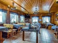 Rokytnice nad Jizerou - chata k pronájmu - 21