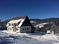 Rokytnice nad Jizerou - chata k pronájmu - 8
